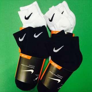 Nike 襪子 透氣