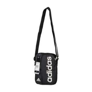 Adidas pouch running bag original (tas Adidas)