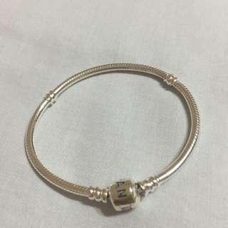 BN Pandora Bracelet For Sale (Reserved)