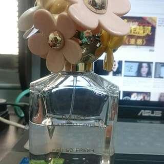 Marc Jacobs DAISY 清甜雛菊 女性淡香水