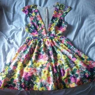 Womens Size 8 Dress