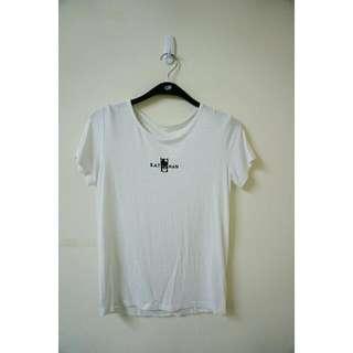 降👻BATMAN蝙蝠俠白T恤