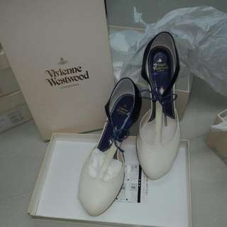 👠🈹全店特價,只限順豐到付,議價不覆Vivienne Westwood Vintage Shoes
