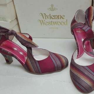 🈹💥🔚400👑👠Vivienne Westwood Vintage Shoes