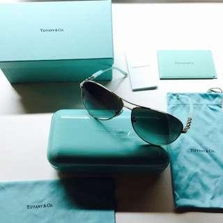 Tiffany&co. Tiffany Locks 飛行員太陽眼鏡