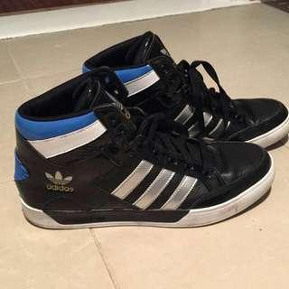 Adidas Hardcourt Sneakers Mens size 10 US