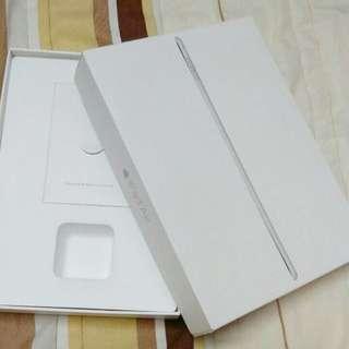 iPad Air 2 wifi+cellular 64g 銀色(可議價)