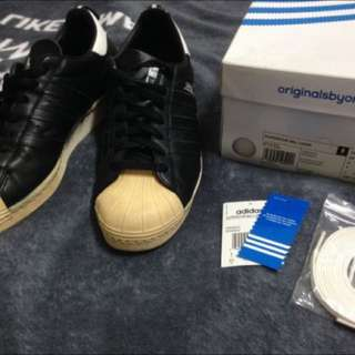 Adidas Superstar Luker Us9.5