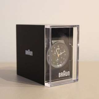 Braun BN0035 Watch