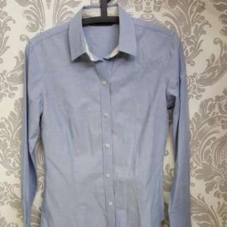 Zara. Euro S. Women's Tshirt.