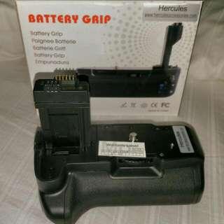 Hercules Battery Grip