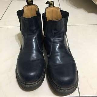二手 馬丁 Mr.Martens 8號 男鞋