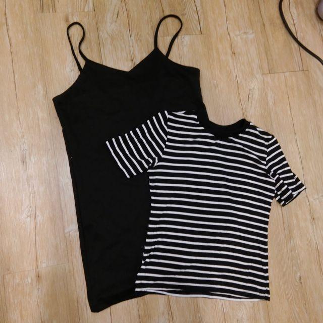 兩件式裙裝(含運)