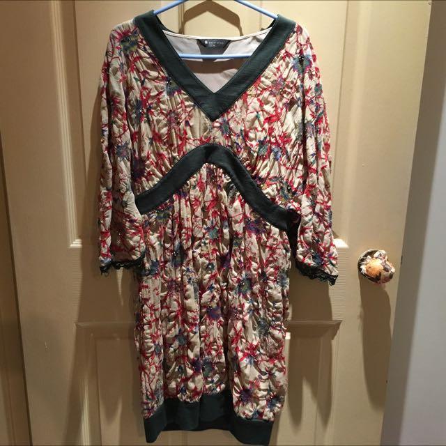 (降價) ✨✨✨波希米亞洋裝