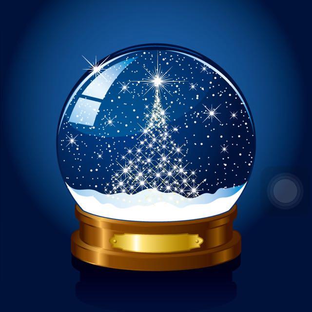 水晶球(徵收)
