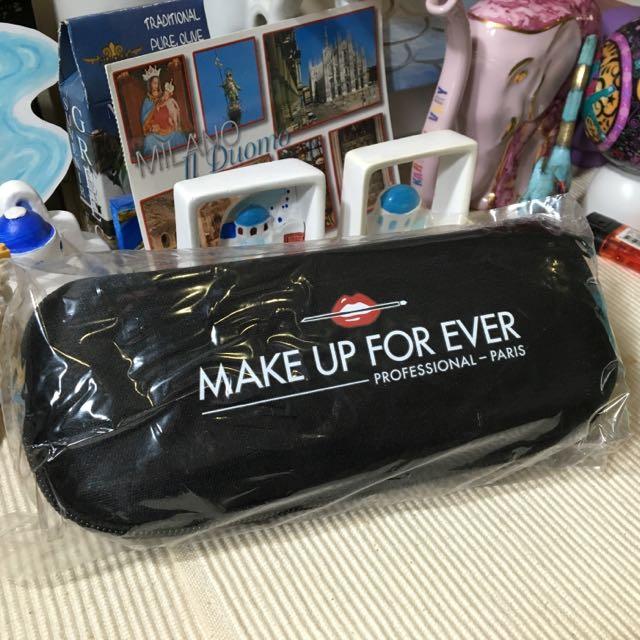 降價❗️專櫃 彩妝 makeup forever 折疊傘