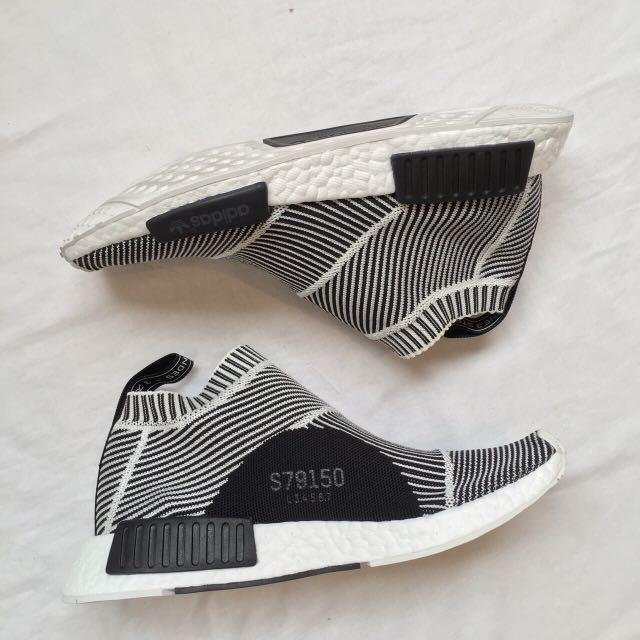 🔥🔥全新 Adidas NMD City Sock