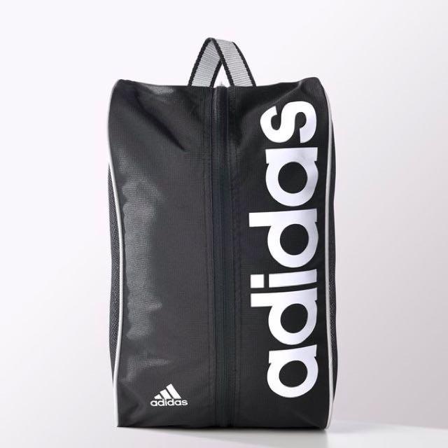Adidas performance shoes bag original/ Tas Sepatu
