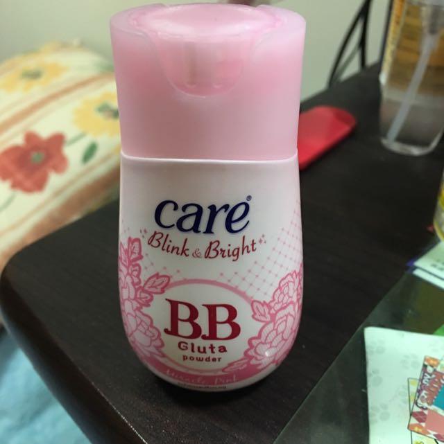 泰國BB蜜粉