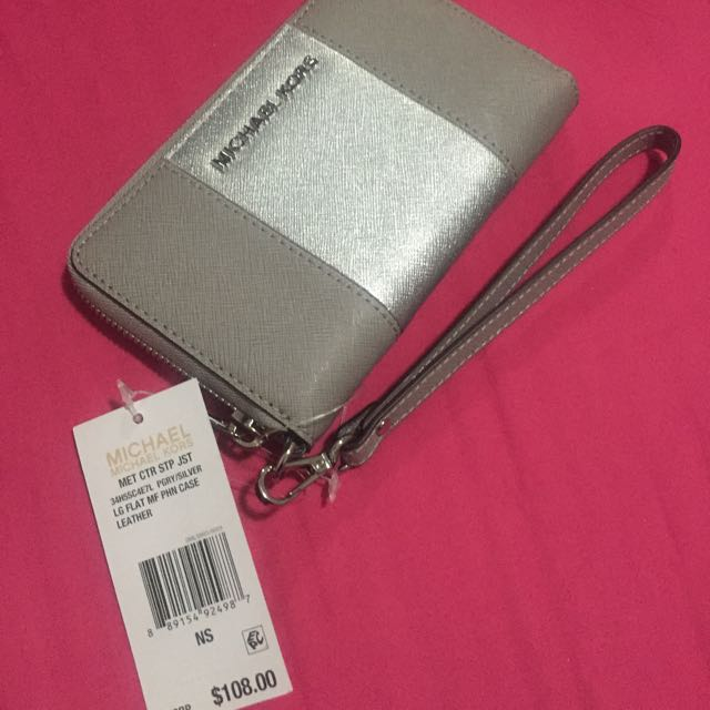 BRAND NEW WITH TAG Michael Kors wallet