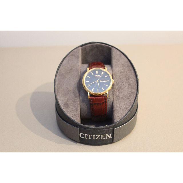 Citizen Eco Drive BM8242-08E