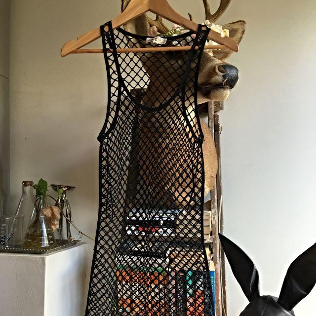 Dress Overlay