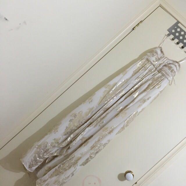 Forever New Formal Prom Dress