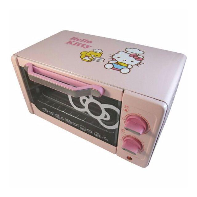 Hello Kitty電烤箱(OT-522)   特價2200