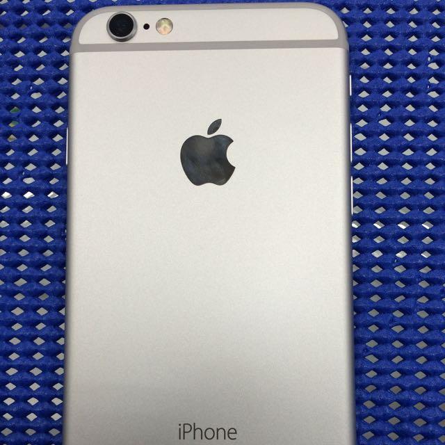 iphone 6s 16g 銀色