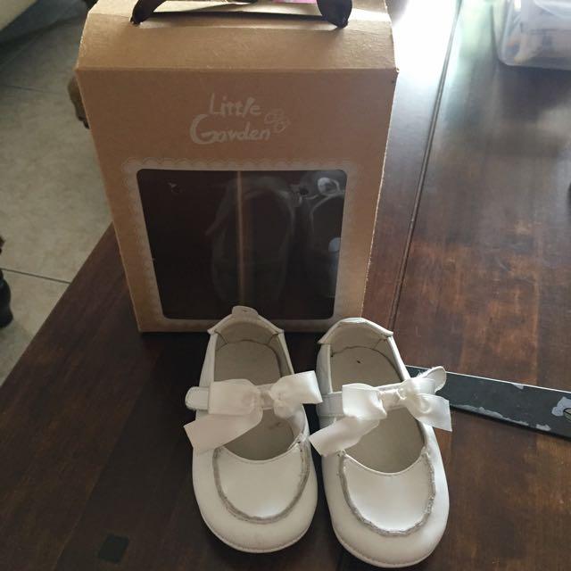 🎀Little Garden寶寶鞋