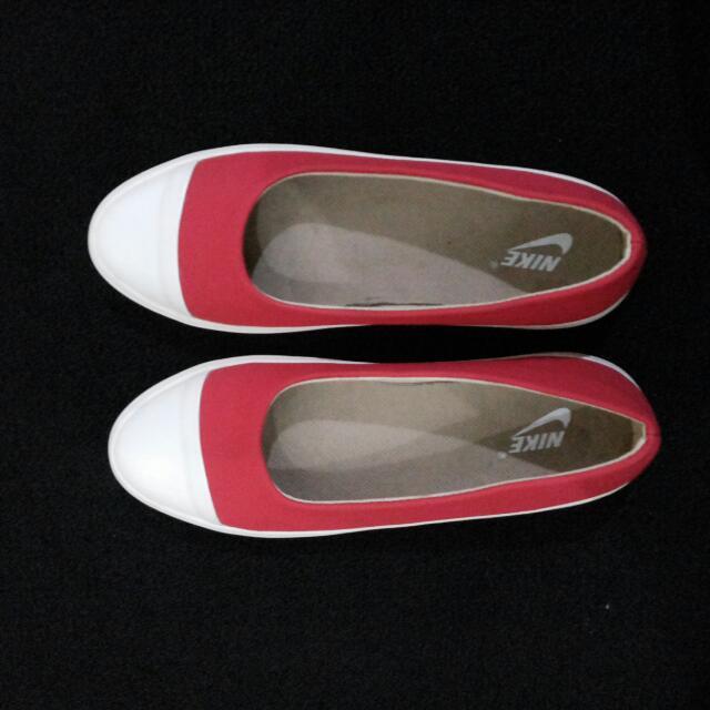 Shoes Nike (Not Ori)
