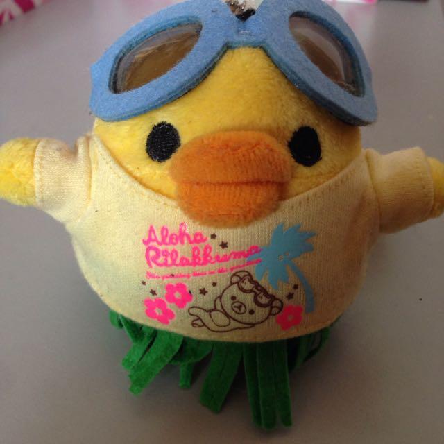 Soft Toy Duck
