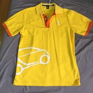 中華賓士 Smart T-shirt