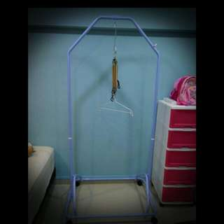 Baby Yaolan / Sarong Cradle / Swing