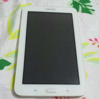 Samsung Galaxy Tab 3 Lite (Wifi Only)