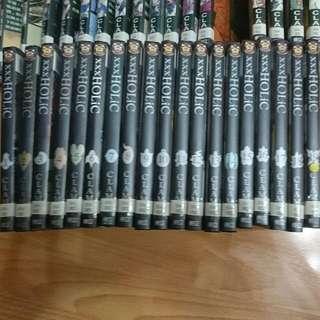 1至19集全套Holicxxx漫畫