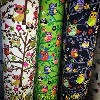 Nursing Cover( OWL COLLECTION)