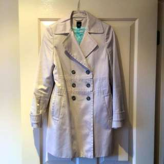 Pre loved Esprit Trench Coat