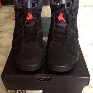 Nike Air Jordan 6 US6.5