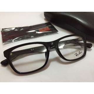 89114ce99fc18 Authentic RayBan RB5315D 2000 53-17 Frames (Brand New)