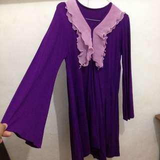 Muslim Shirt Size XL Preloved
