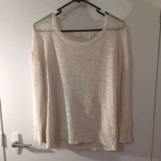 Country Road Knit (full sleeve)
