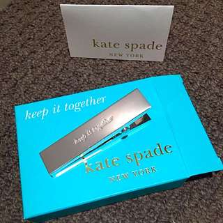 Brand New Kate Spade Paper Weight