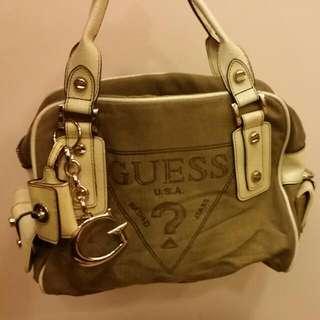 GUESS手提包