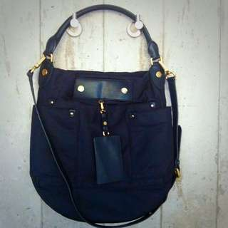 *RESERVED* Marc By Marc Jacobs Nylon Hillier Bag