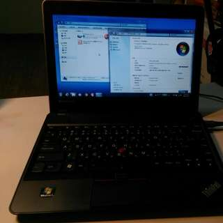 Lenovo ThinkPad E120 11.6吋 NB