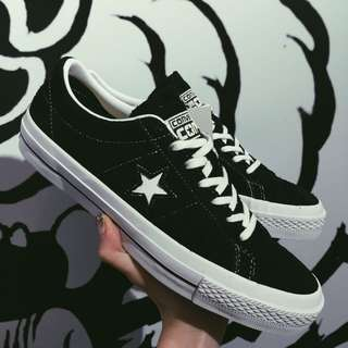 Converse✨CONS!One Star!
