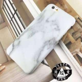 大理石 質感 iPhone 6/6plus手機殼