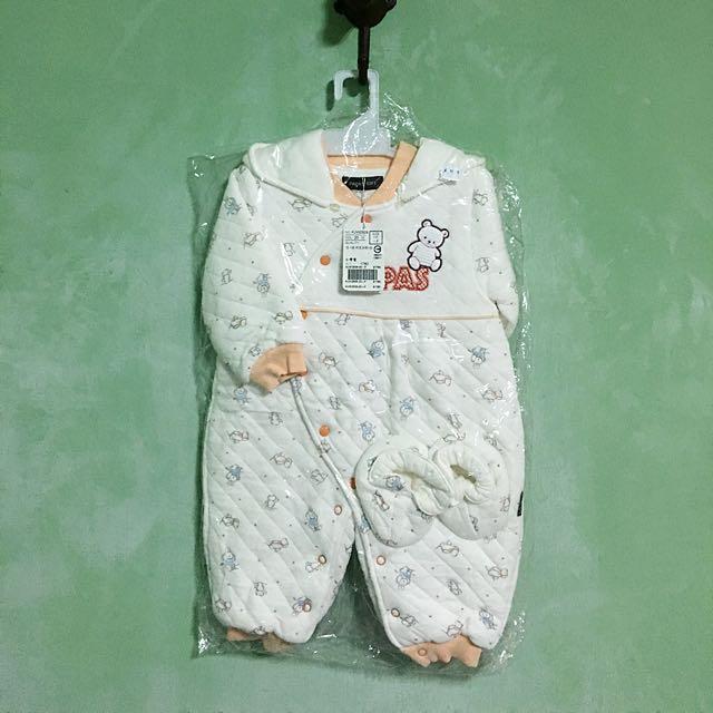 全新 寶寶套裝
