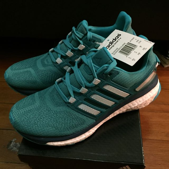 Adidas Energy Boost 3 (Women)